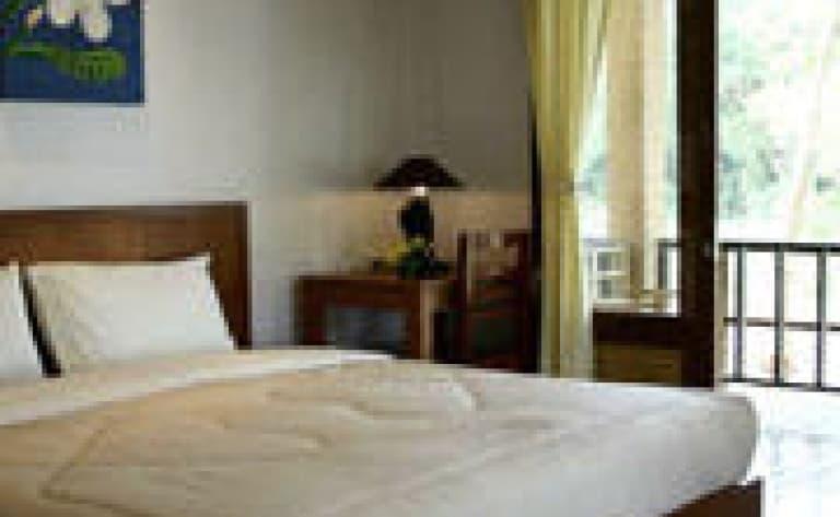 Hotel Uthai Thani