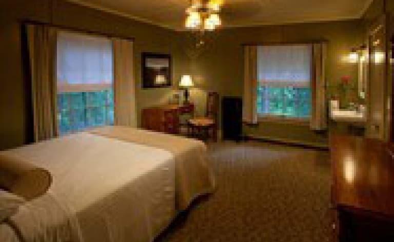 Hotel Lake Quinault