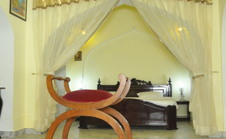 Hotel Khandela