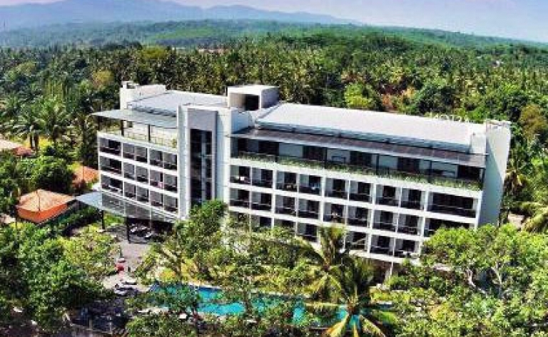 Hotel Anyer