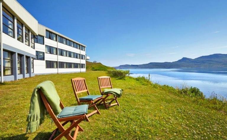 Hotel Neskaupstaður