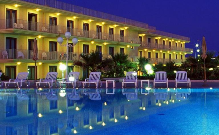 Hotel Agrigente