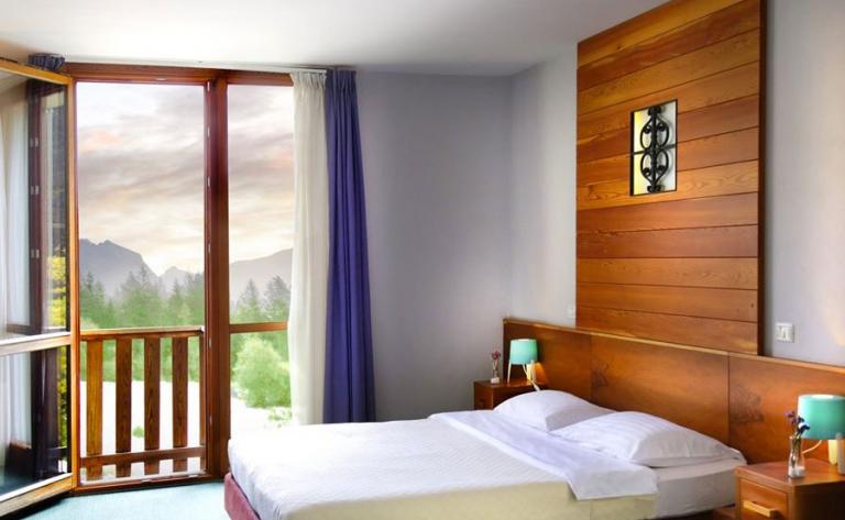 Hotel Bovec