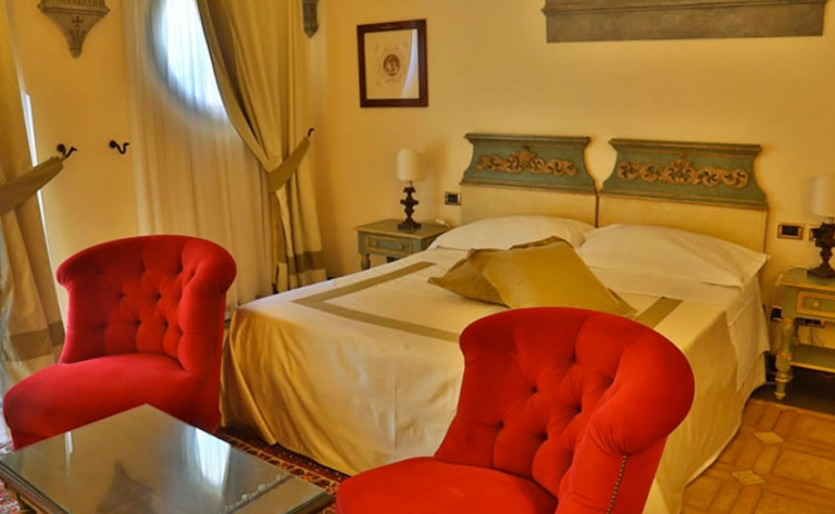 Hotel San Gimignano