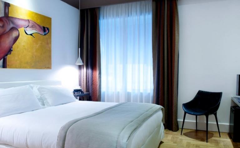 Hotel Palerme
