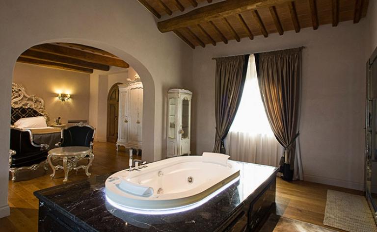 Hotel Cortona
