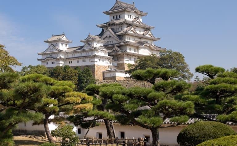 Artisanat à Bizen et Histoire à Himeji