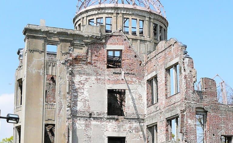 Hiroshima ou la mémoire vive