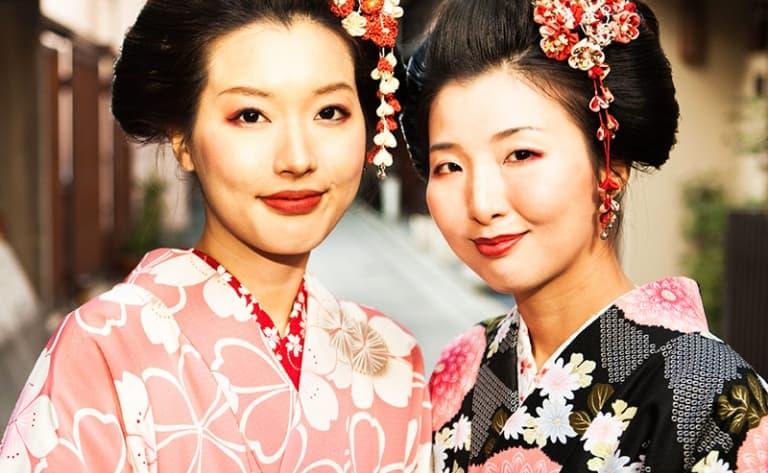 Incroyable Kyoto