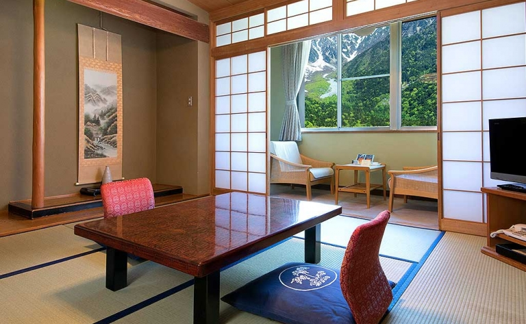 Hotel Kamikochi