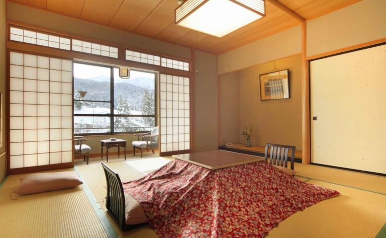 Hotel Yudanaka Onsen