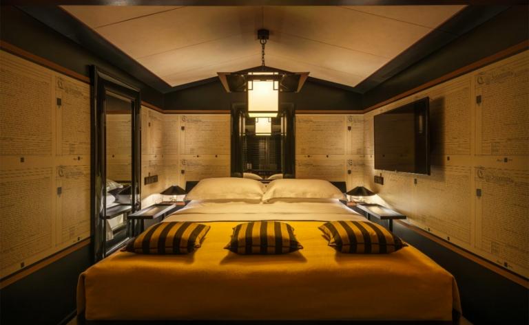 Hotel Singapour
