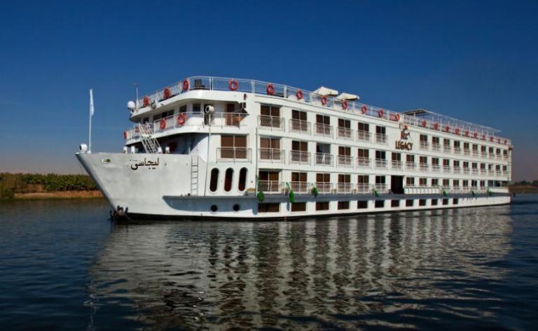 Hotel Assouan