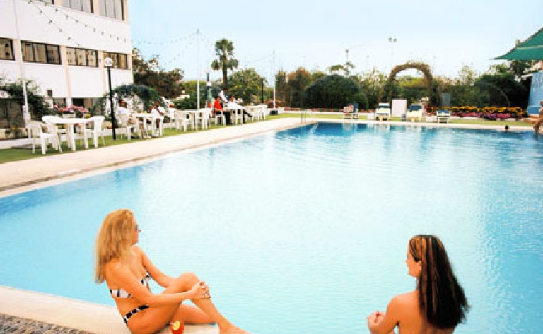 Hotel Mascate
