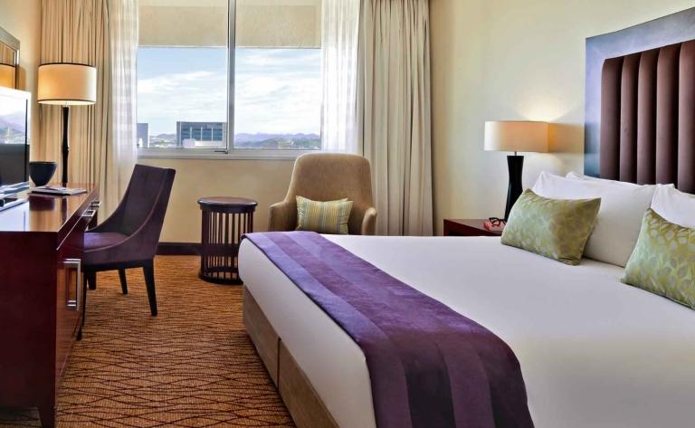 Hotel Windhoek