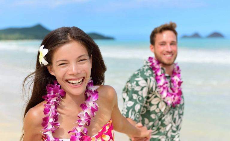 Mariage Traditionnel au MATAI Bora Bora