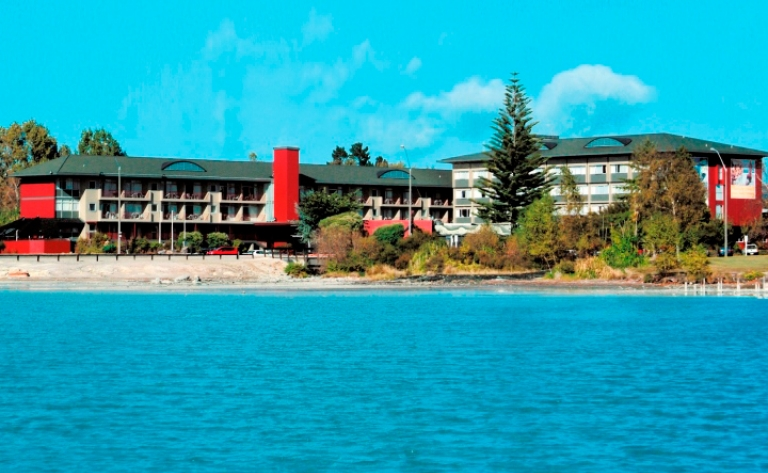 Hotel Rotorua