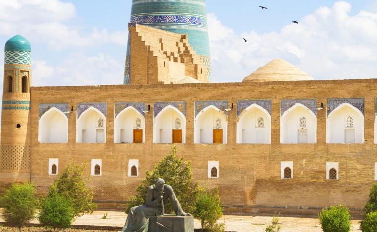 Khiva, un héritage exceptionnel