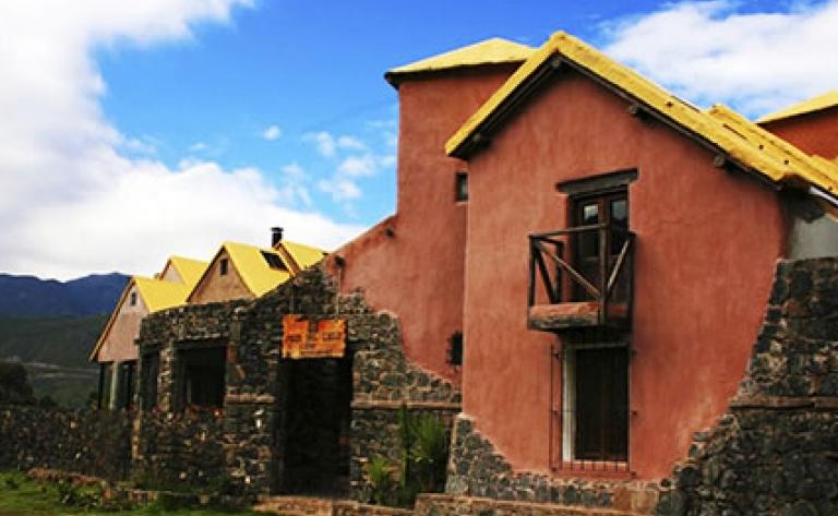 Hotel Canyon de Colca