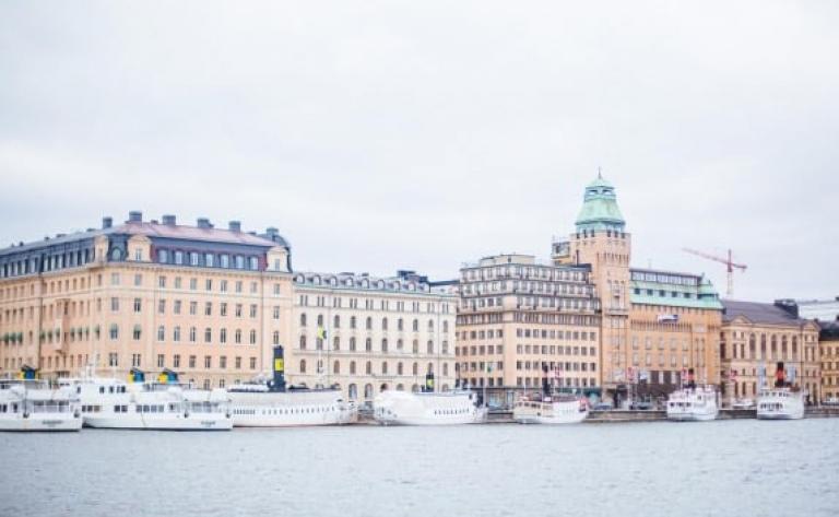 Visite guidée de Stockholm avec véhicule privatif