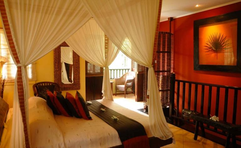 Hotel La Digue