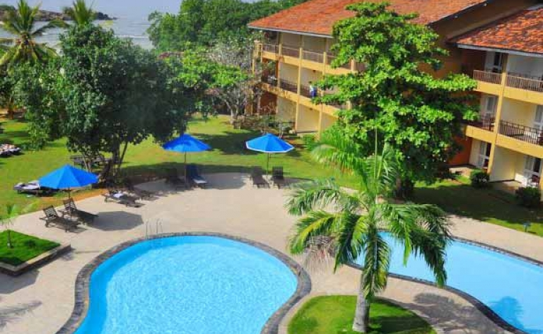 Hotel Beruwala