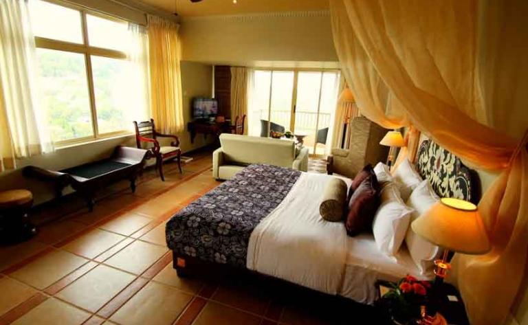 Hotel Kandy