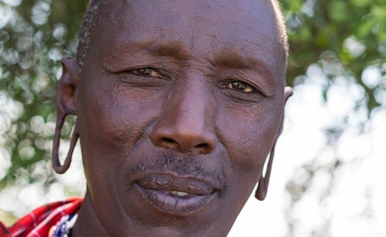Balade avec les Masai à la découverte des plantes médicinales