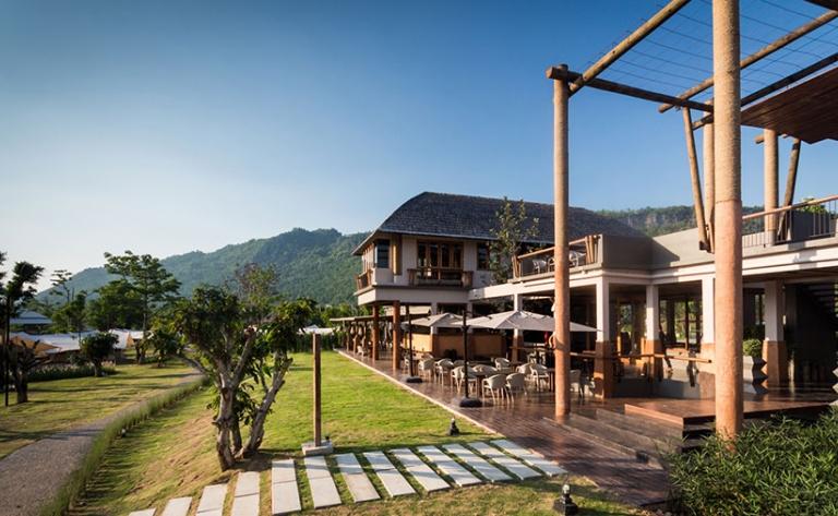 Hotel Parc National de Khao Yai