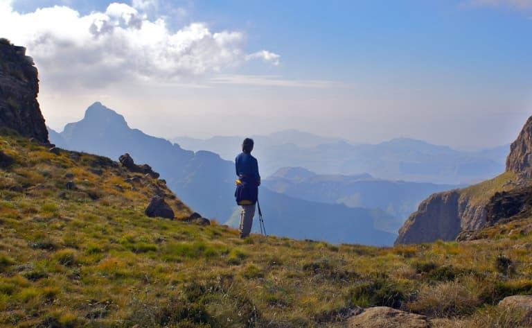 Randonnées pédestres au cœur de paysages époustouflants