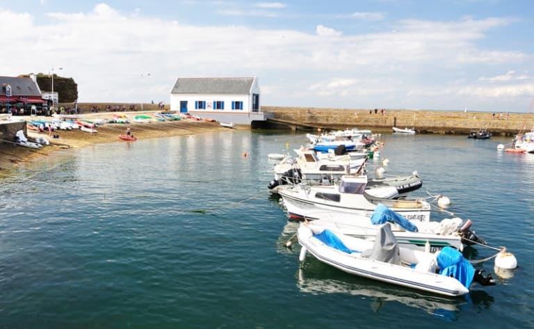 Villages de pêcheurs et Eglise de Yaguaron