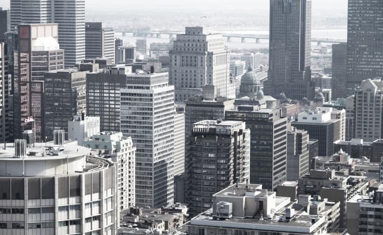 Excursion à Québec