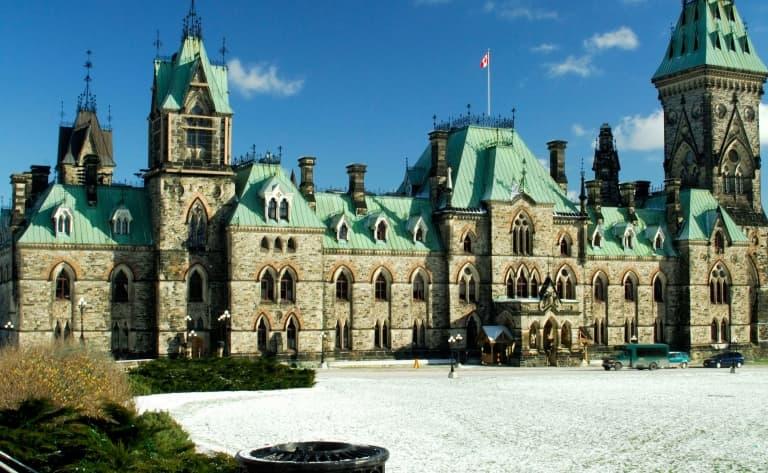 Visite à pied de la magnifique ville de Montréal