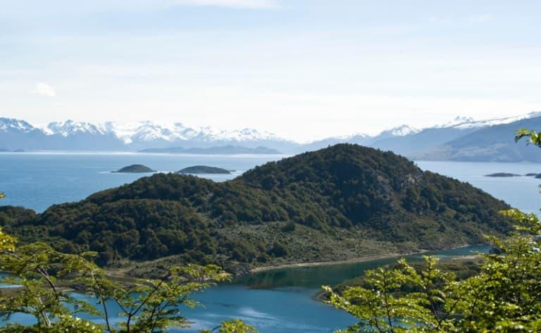 Entre lacs et volcans