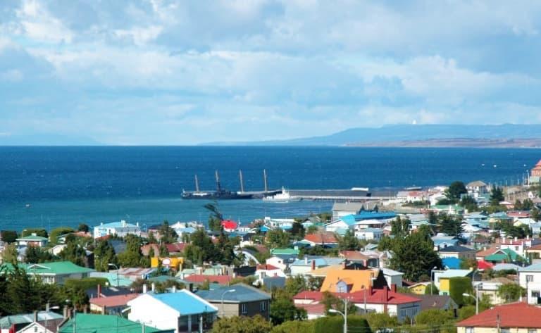 Découverte de Puerto Montt et Puerto Varas