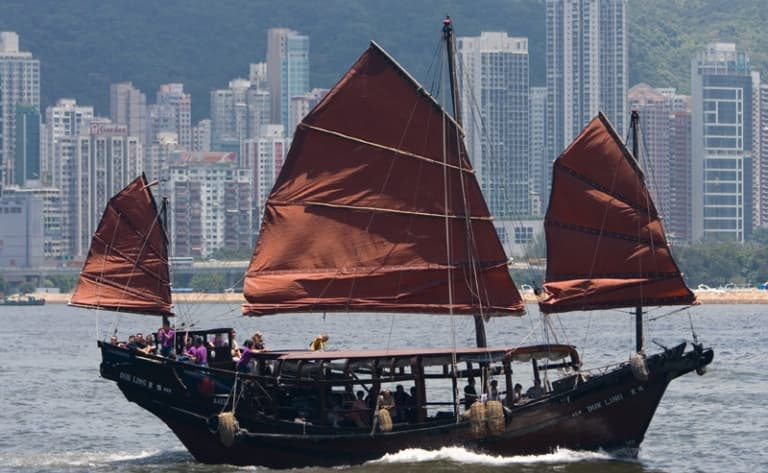 Hong-Kong, entre traditions et modernité