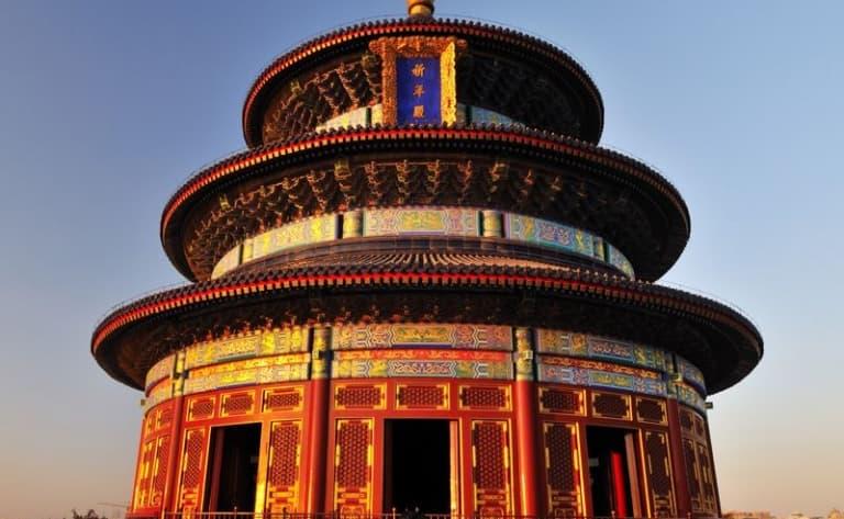 Les Hutong, le Temple du Ciel & la rue Wangfujing