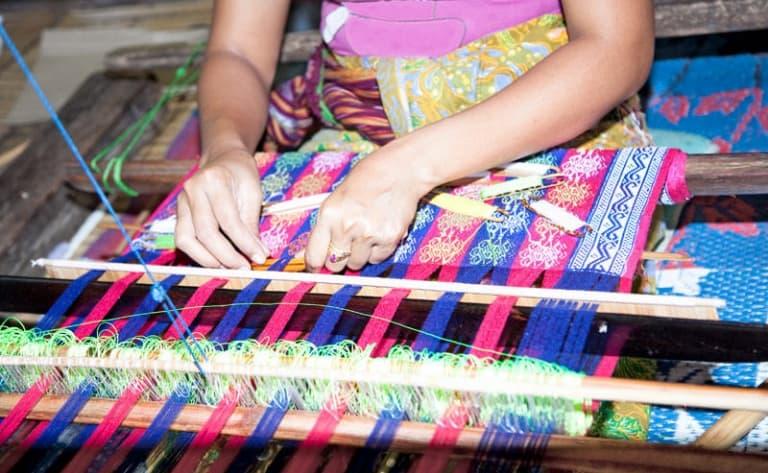 Journée itinérante pour découvrir l'artisanat local et les villages
