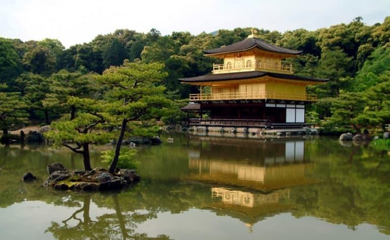 Kyoto, reine des villes japonaises