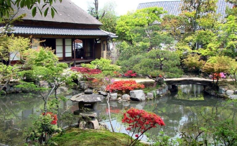 Journée libre à Kyoto ou visite de Nara