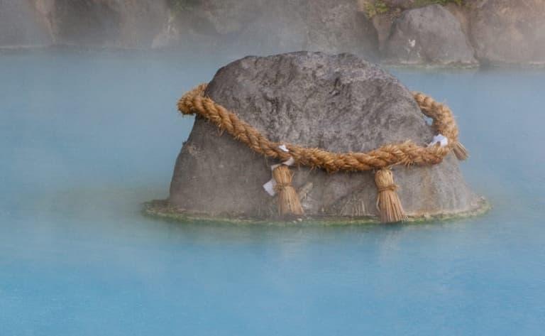 La cascade Nachi no Taki