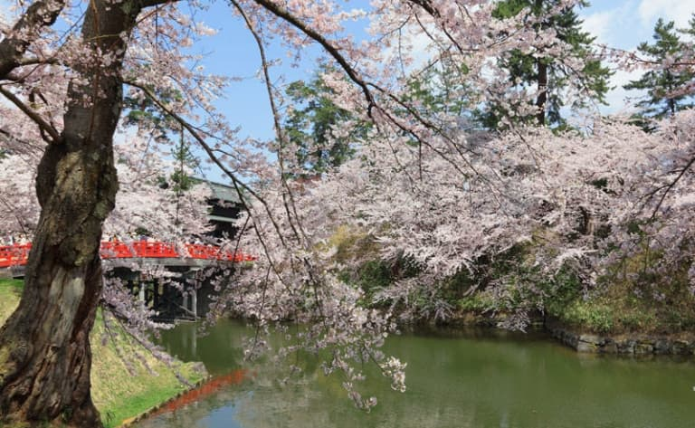 Kakunodate et ses maisons de samourais