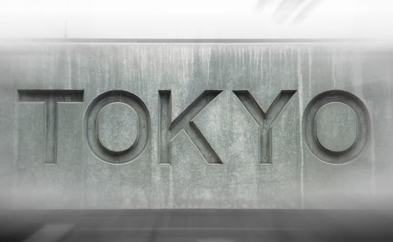 Arrivée  et première découverte de Tokyo