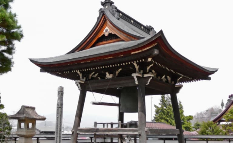 """Visit the cultural heritage of Takayama, """"little Kyoto"""""""