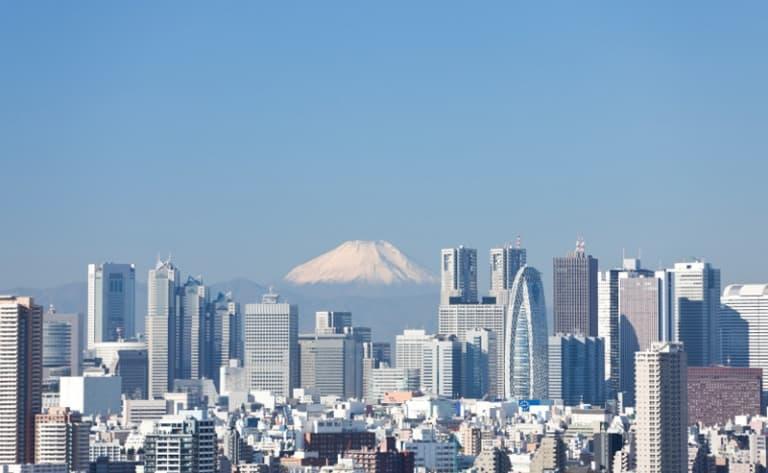Pétillante Tokyo