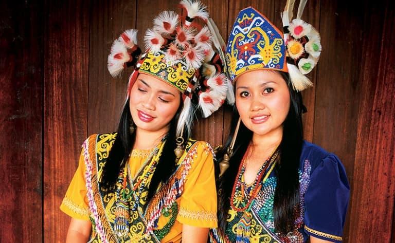 Arrivée à Bornéo et visite de Miri