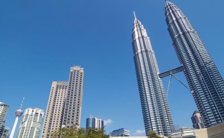 Kuala Lumpur vous ouvre ses bras !