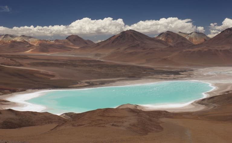Déserts, lacs et volcans du Sud Lipez