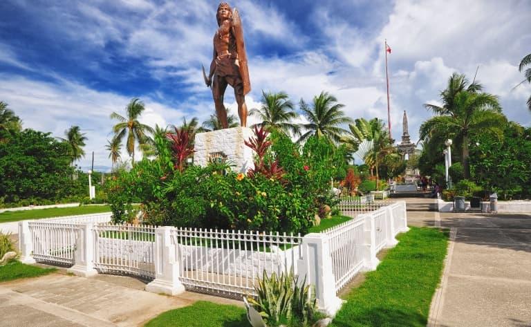 Arrivée et découverte de Cebu