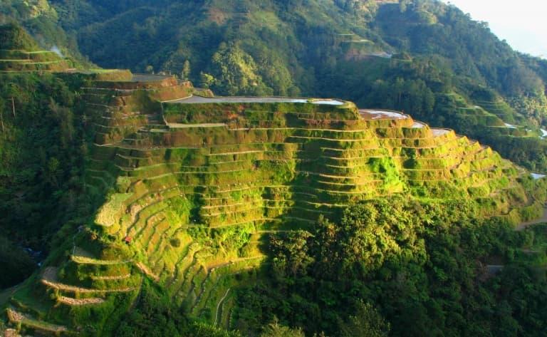 En route vers le Nord de Luzon